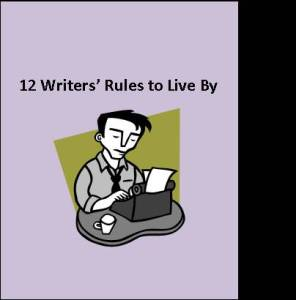 12-rules-writers