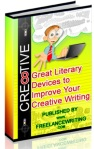Great Literary devices-nonfiction-ebook-Book Cover