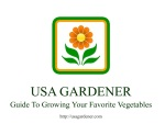 Guide to growing your favorite vegetables-nonfiction-ebook-Book cover