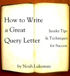 how to write a great query letter-ebook-nonfiction-book cover