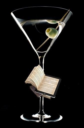 martini ebooks signage
