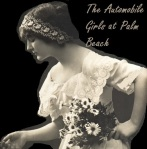 The automobile girls of palm beach-fiction-ebook-Book Cover