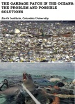 The Garbage Patch in the Oceans-nonfiction-ebook-Book Cover