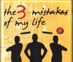 Three mistakes of my life-book cover-ebook
