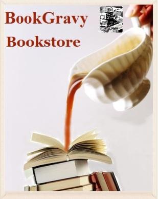 REM Bookgravy Bookstore Logo