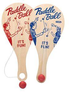 paddle ball