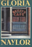 Baileys Cafe-fiction