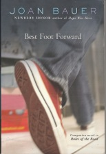 Best Foot Forward-Fiction