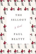 book cover-the sell out-fiction
