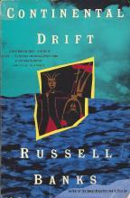 Continental Drift-fiction