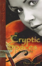 Cryptic spaces-Fiction-nv-s