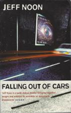 Falling Out of Cars-fiction