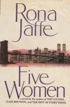 Five women-Fiction-nv-h
