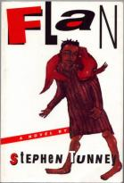 Flan-fiction