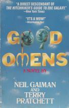 Good Omens-fiction