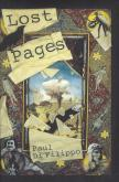 Lost Pages-fiction