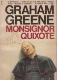 Monsignor quixote-Fiction-nv-s