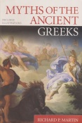 Myths of the ancient greeks-Fiction-nv-s