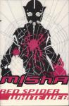 Red Spider, White Web-fiction