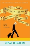 The 100 Year Old Man-fiction