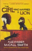 The Girl who Married a Lion-fiction