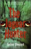 The Jaguar Hunter-fiction