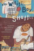 the white boy shuffle bookcover