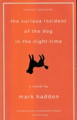 The Curious Incident of the Dog in the Night Time-Fiction-nv-s