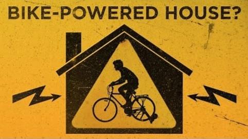 bike power electricity